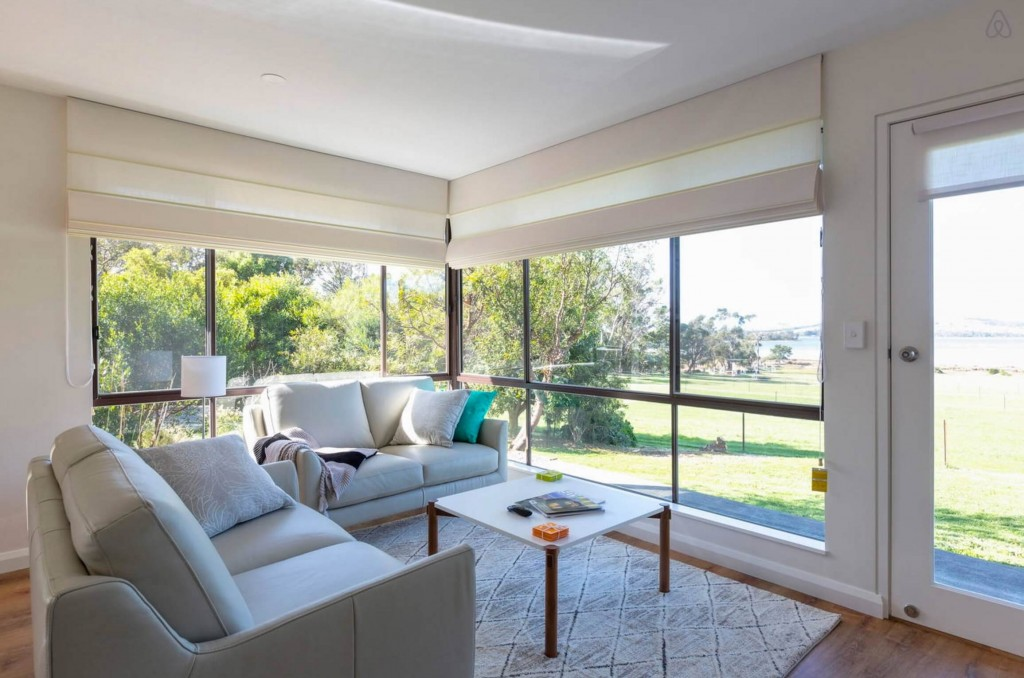 Pipe_Clay_Cottage_waterfront_accom_-_借りられるハウス_-_Sandford