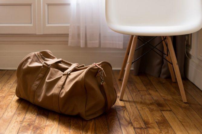 海外|荷物はどうやって持って行く?スーツケース?ボストンバッグ?ダンボール?