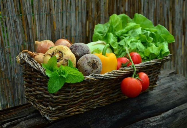 中国で野菜を洗う洗剤に「ホタテのおくりもの」を使ってます|残留農薬を除去できるので生サラダが食べられる!
