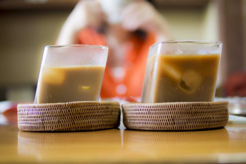 高知でデートするなら【古久屋】中土佐のおしゃれな和カフェでいただく最高のわらび餅
