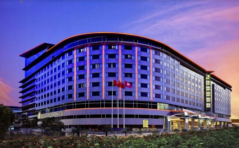 リーガルエアポートホテル香港空港の良い点・悪い点、口コミレビュー